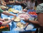Napali Cooking