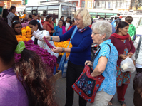 Pokhara Shopping
